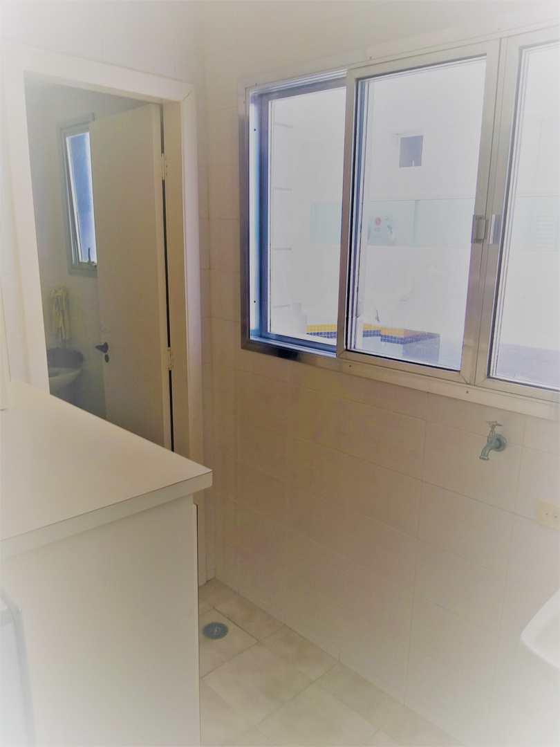 Apartamento com 3 dorms, Vila Atlântica, Mongaguá - R$ 320 mil, Cod: 286962