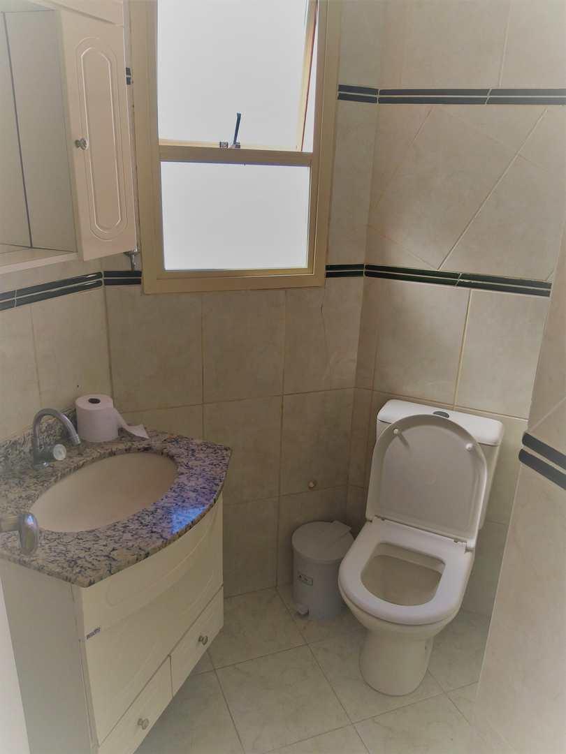 Apartamento com 3 dorms, Centro, Mongaguá - R$ 460 mil, Cod: 286965