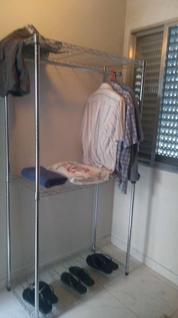 Kitnet com 1 dorm, Pedreira, Mongaguá, Cod: 286980