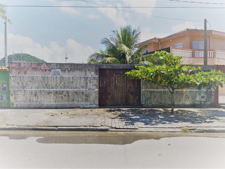 Casa, Itaóca, Mongaguá - R$ 280 mil, Cod: 287010