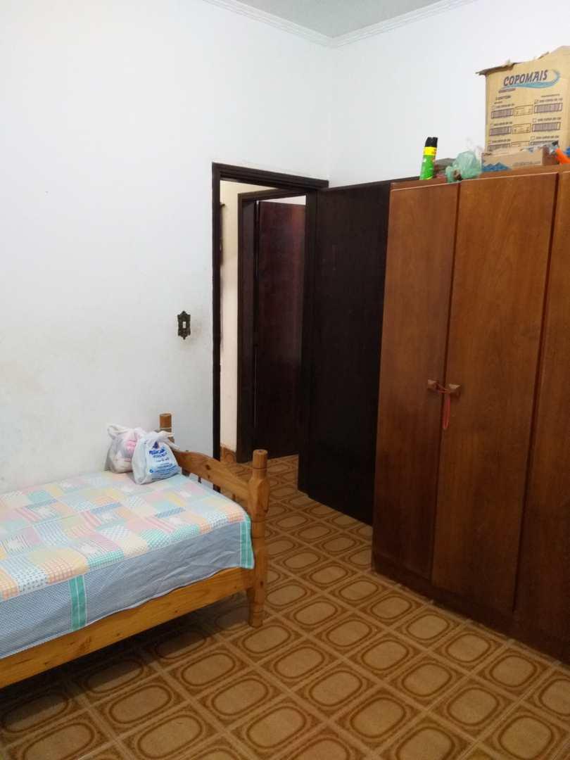 Casa com 2 dorms, Solemar, Praia Grande - R$ 350 mil, Cod: 287049