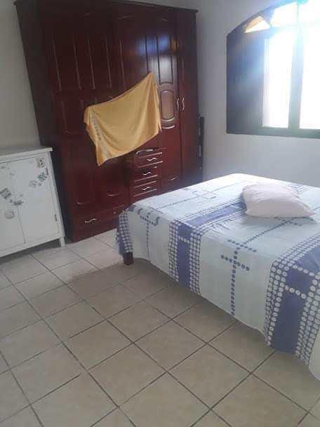 Casa com 2 dorms, Jardim Praia Grande, Mongaguá - R$ 200 mil, Cod: 287050