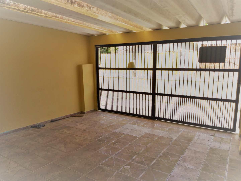 Casa com 2 dorms, Balneário Itaóca, Mongaguá - R$ 165 mil, Cod: 287053