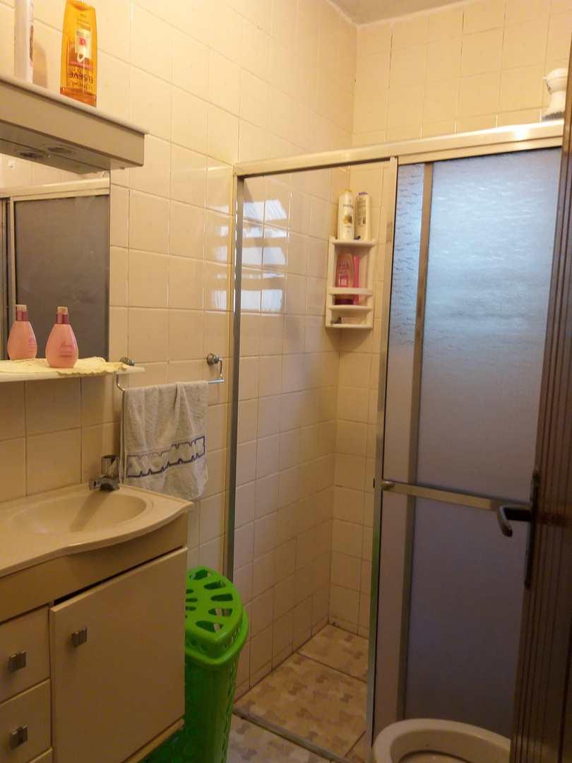 Casa com 2 dorms, Vila Dinopolis, Mongaguá - R$ 160 mil, Cod: 287058