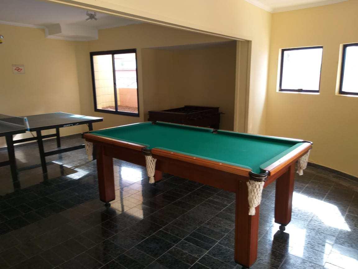 Apartamento com 2 dorms, Jardim Marina, Mongaguá - R$ 275 mil, Cod: 287060