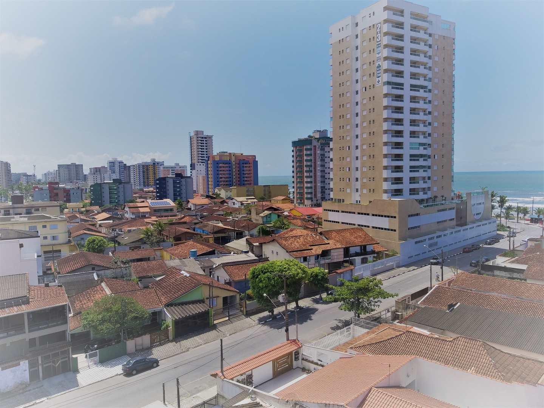 Apartamento com 2 dorms, Jardim Samoa, Mongaguá - R$ 280 mil, Cod: 287106