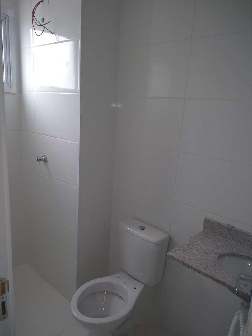 Apartamento com 2 dorms, Vila Atlântica, Mongaguá - R$ 280 mil, Cod: 287137