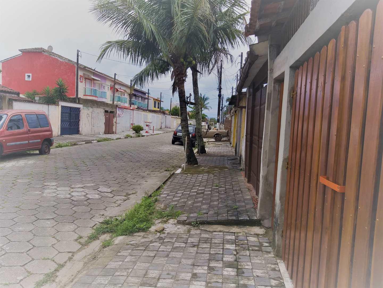 Casa com 2 dorms, Balneário Umuarama, Mongaguá - R$ 200 mil, Cod: 287140