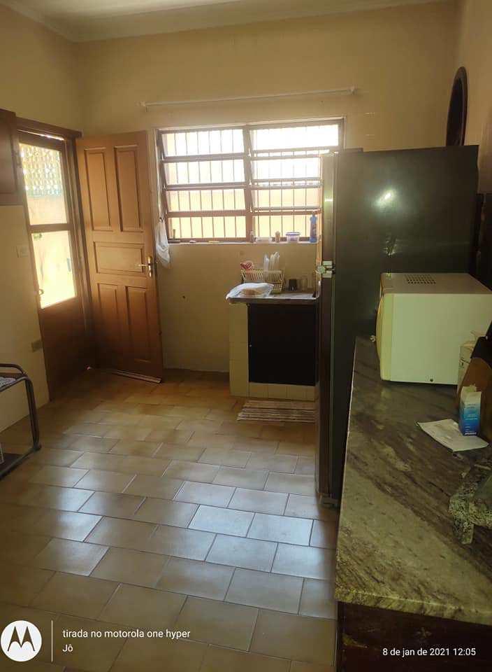 Casa com 2 dorms, Jardim Alice, Praia Grande - R$ 300 mil, Cod: 287149