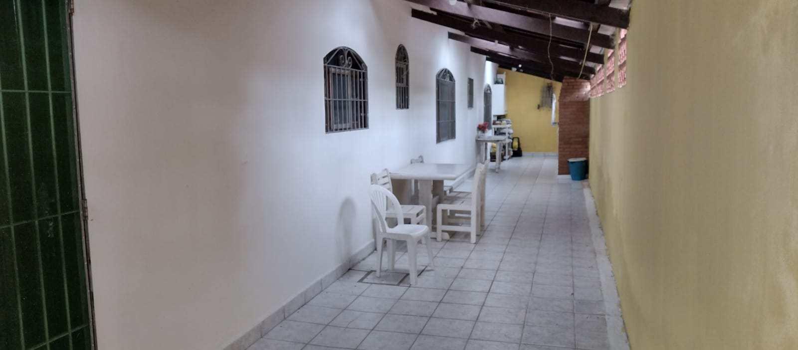 Casa com 2 dorms, Balneário Anchieta, Mongaguá - R$ 190 mil, Cod: 287182