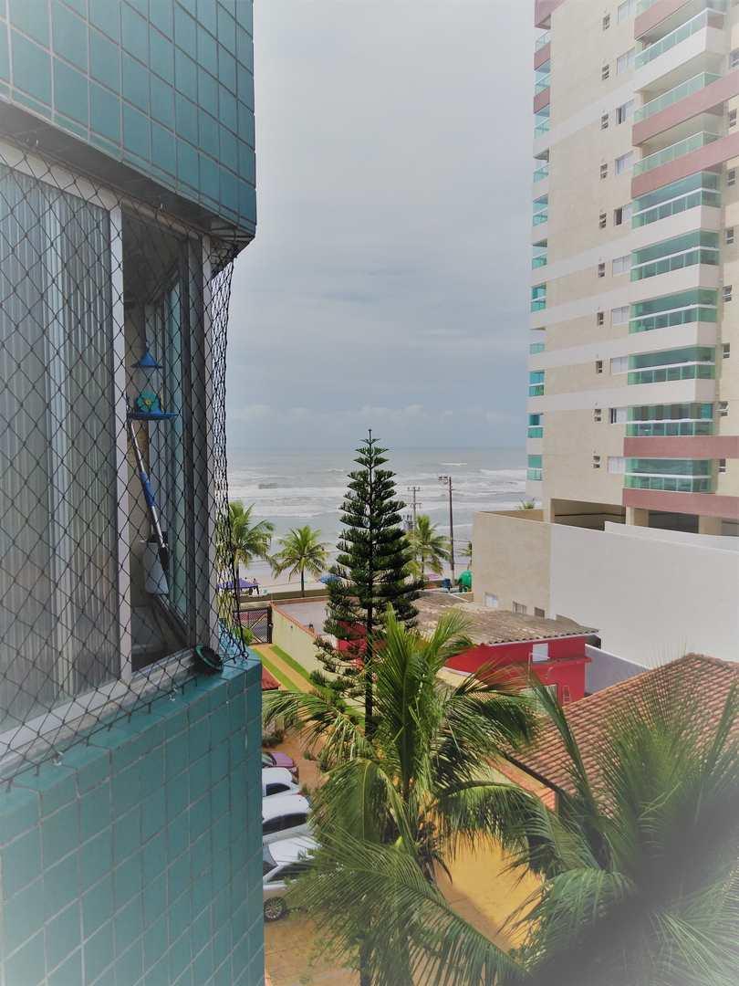 Apartamento com 3 dorms, Centro, Mongaguá - R$ 270 mil, Cod: 287204
