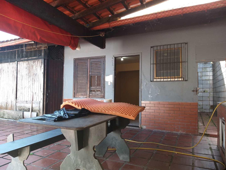 Casa com 2 dorms, Vila Oceanopolis, Mongaguá - R$ 350 mil, Cod: 287221