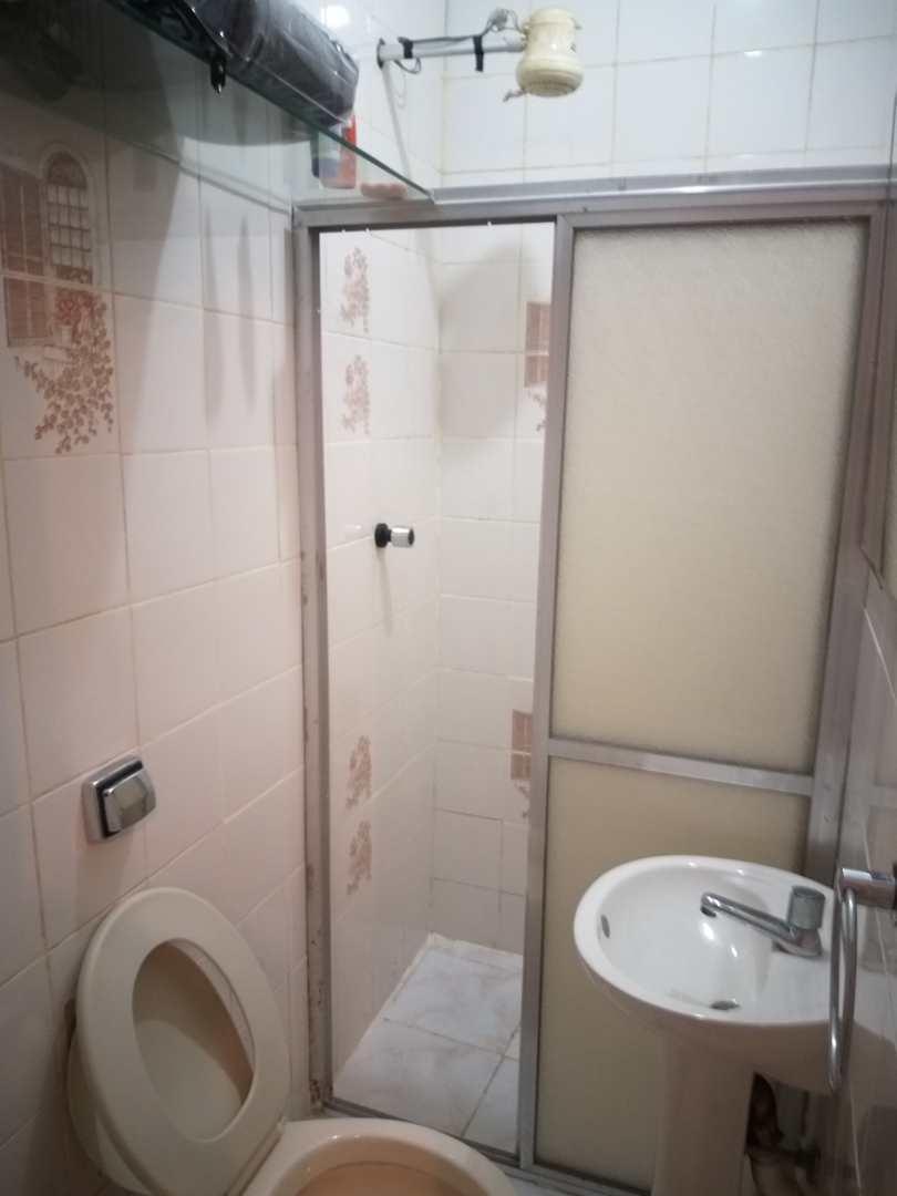 Casa com 2 dorms, Balneário Plataforma, Mongaguá - R$ 195 mil, Cod: 287227