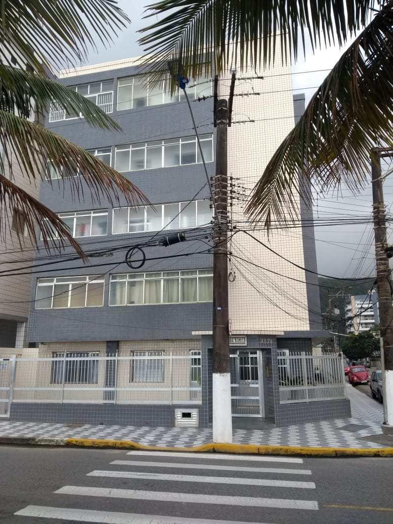 Kitnet com 1 dorm, jd marina, Mongaguá - R$ 120 mil, Cod: 287235