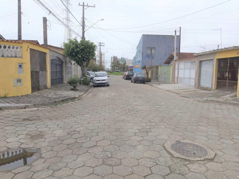 Casa com 2 dorms, Balneário Santa Eugênia, Mongaguá - R$ 160 mil, Cod: 287275
