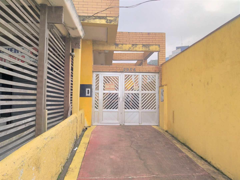 Apartamento com 2 dorms, Jardim Aguapeu, Mongaguá - R$ 180 mil, Cod: 287281
