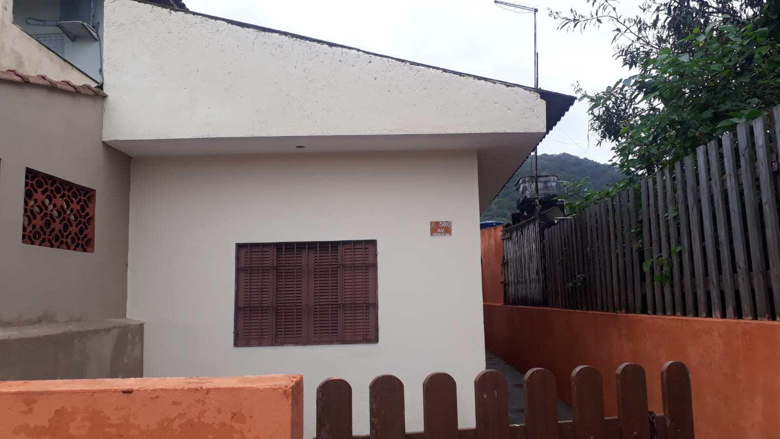 Casa com 1 dorm, Balneário Umuarama, Mongaguá - R$ 140 mil, Cod: 287293