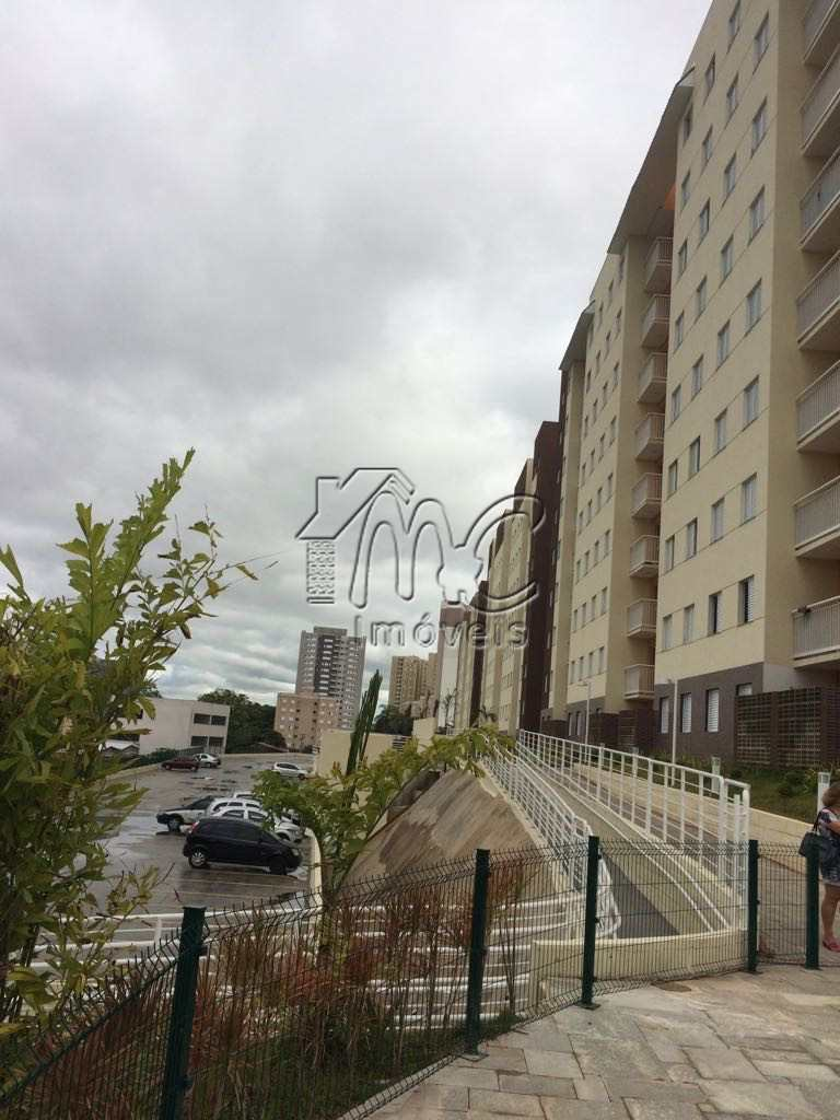 Apartamento no Condomínio Easy Life - Sorocaba/SP.