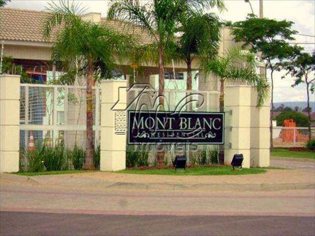 Condomínio Mont Blanc - Sorocaba