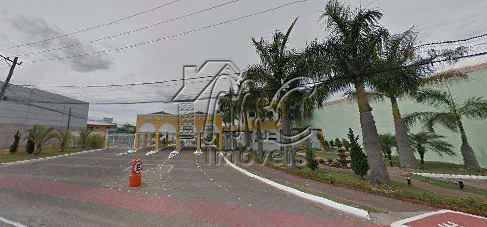 Condomínio Golden Park Alfa, Sorocaba