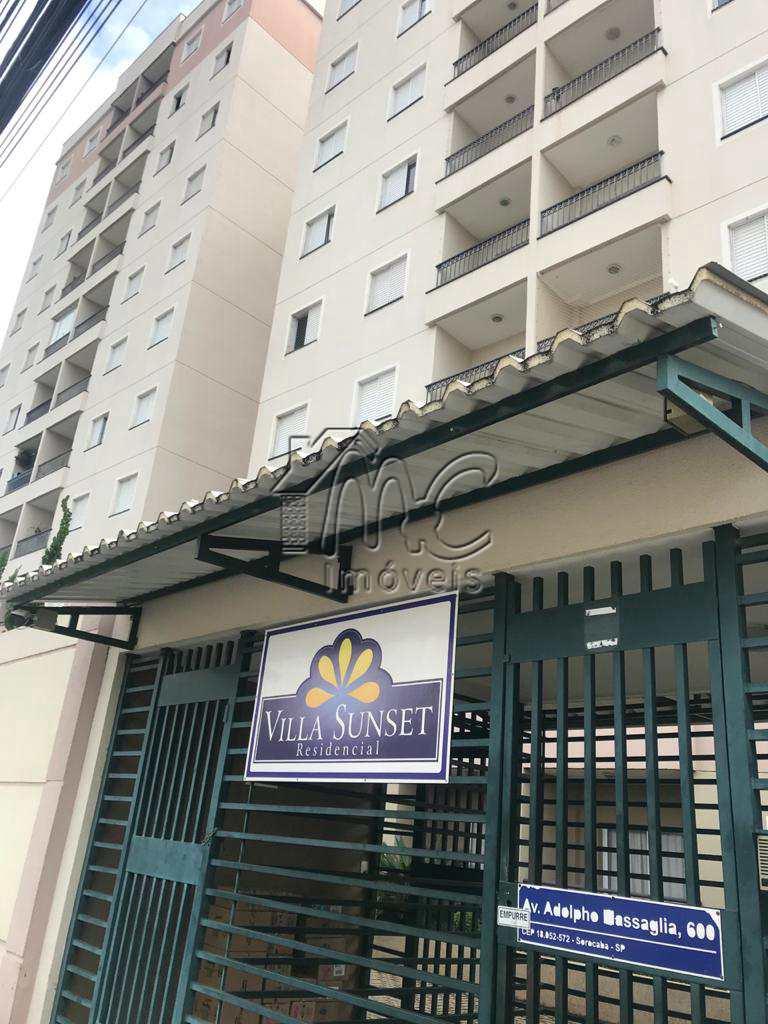 Condomínio Residencial Villa Sunset na Zona sul - Sorocaba - SP.