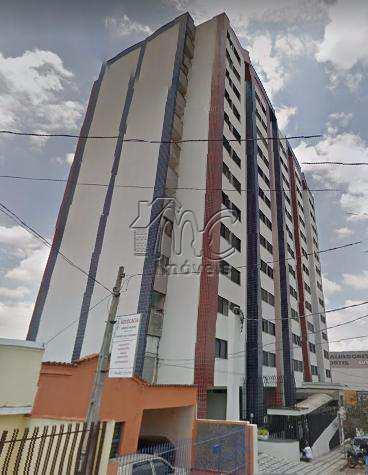 Apartamento com 2 dorms, Centro, Sorocaba.