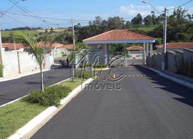 Casa no Condomínio Vila del Rey, Quintais do Imperador, Sorocaba /SP.