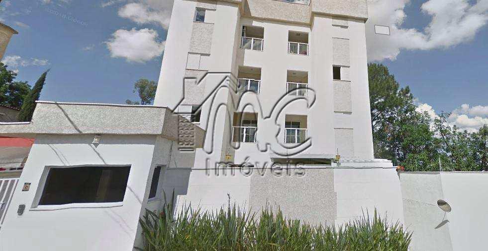 Apartamento á Venda com 2 dormitórios em Sorocaba