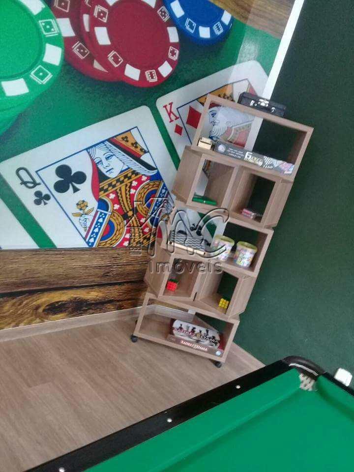 Condominio_Salão de Jogos2