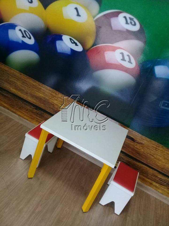 Condominio_Salão de jogos5