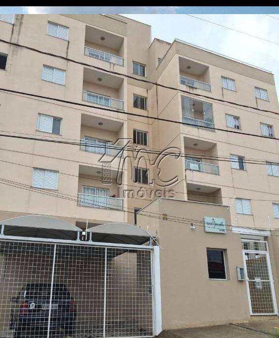 Apartamento com 2 dorms, Jardim Piratininga, Sorocaba/SP