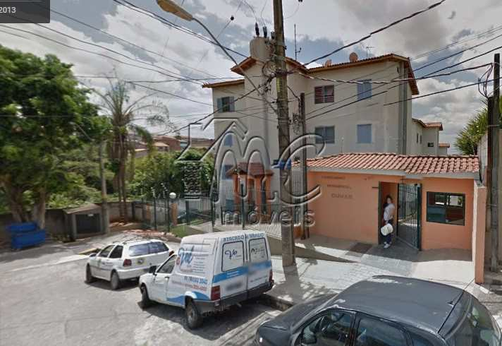 Condomínio em Sorocaba  Bairro Vila Almeida  - ref.: 0264