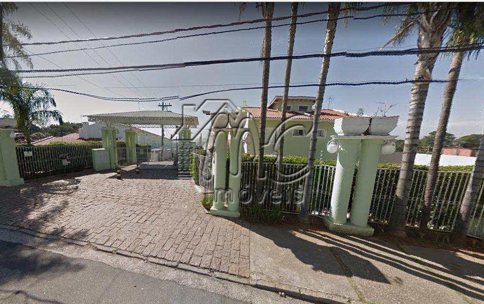 Condomínio Residencial Chácara Sônia - Sorocaba/SP.