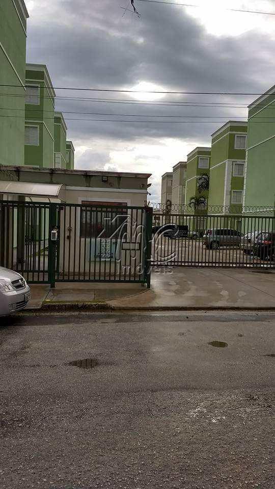 Apartamento com 2 dorms, Vila Leopoldina, Sorocaba.
