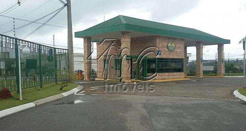 Condomínio Campos de Conde - Cajuru do Sul - Sorocaba.