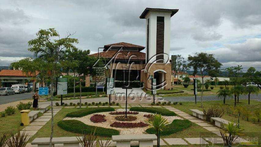 Condomínio Villa Flora - Votorantim.
