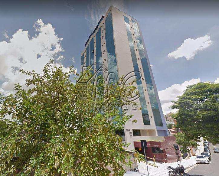 Sala, Centro, Sorocaba, 40m² - Codigo: SA0051