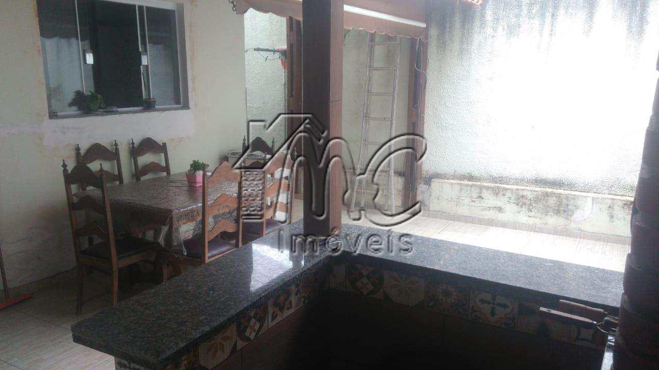 Sobrado com 3 dorms, Jardim São Guilherme, Sorocaba - R$ 350 mil, Cod: SO0443