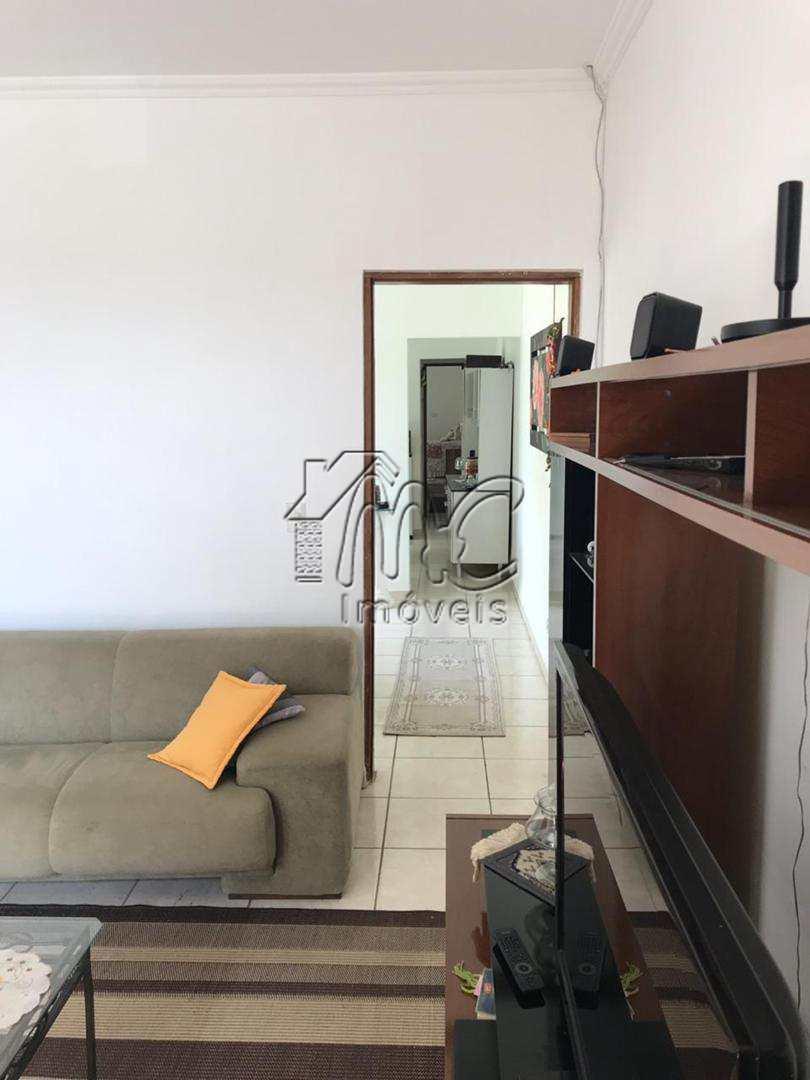 Casa com 3 dorms, Wanel Ville, Sorocaba - R$ 350 mil, Cod: CA0570