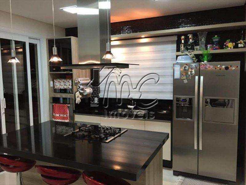 Casa com 3 dorms, Jardim Residencial Mont Blanc, Sorocaba - R$ 1.59 mi, Cod: SO0365