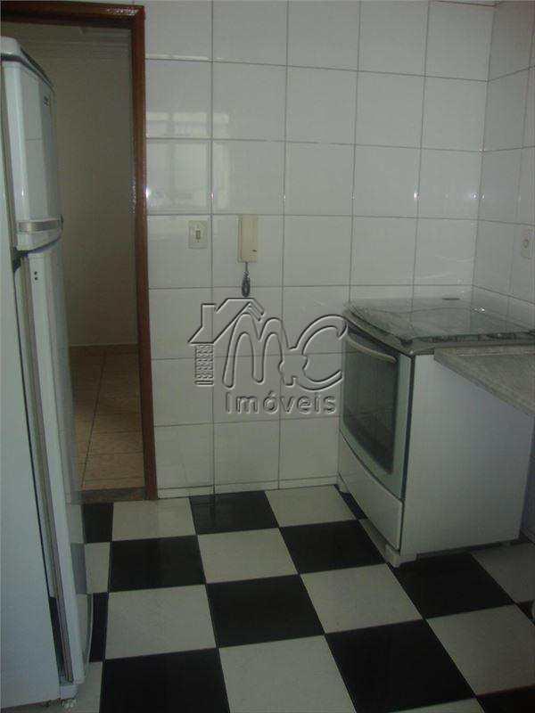 Apartamento, 3 dormts, Vila Trijillo, Sorocaba.