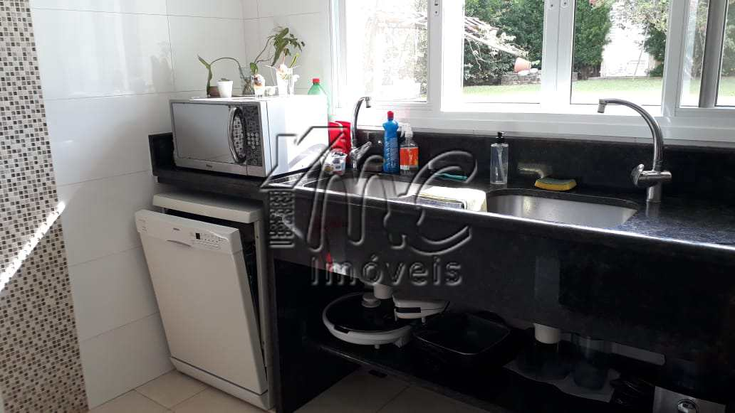 Sobrado de Condomínio com 5 dorms, City Castello, Itu - R$ 1.7 mi, Cod: SO0226