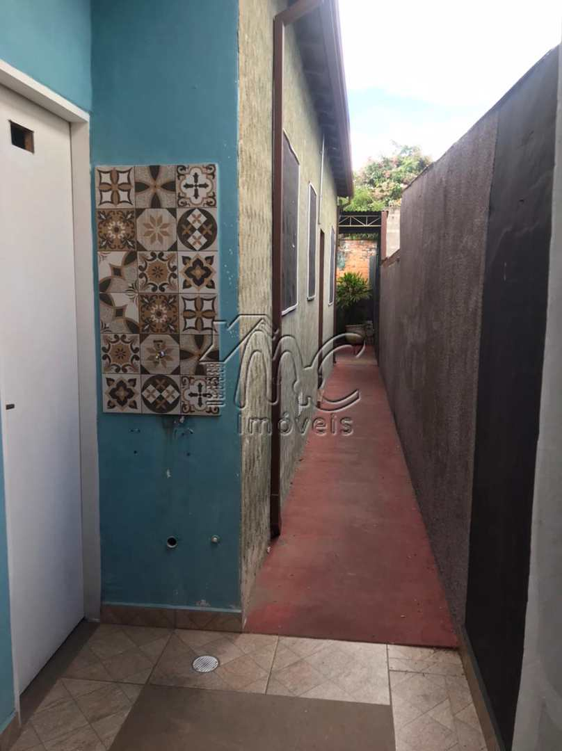 Salão com 1 dorm, Jardim Santa Rosália, Sorocaba, Cod: SL0017