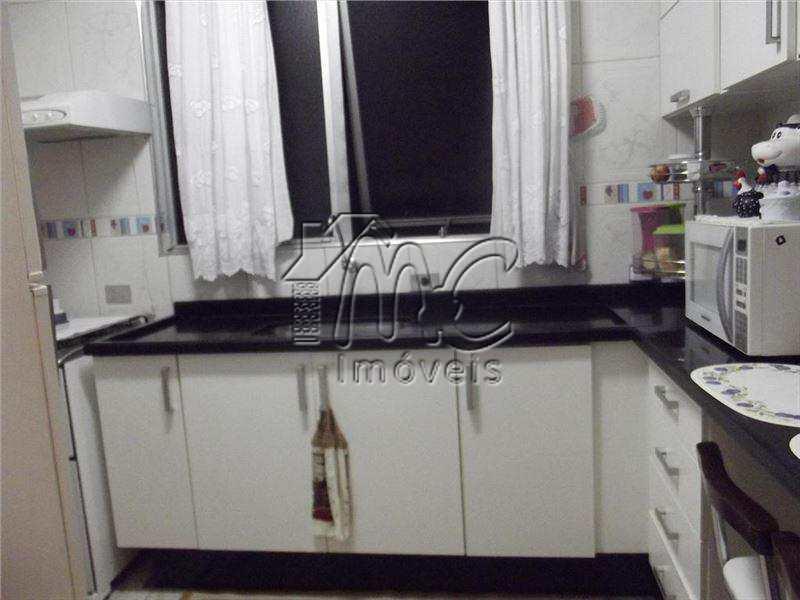 Apartamento com 2 dorms, Boa Vista, Sorocaba - R$ 210 mil, Cod: AP0026