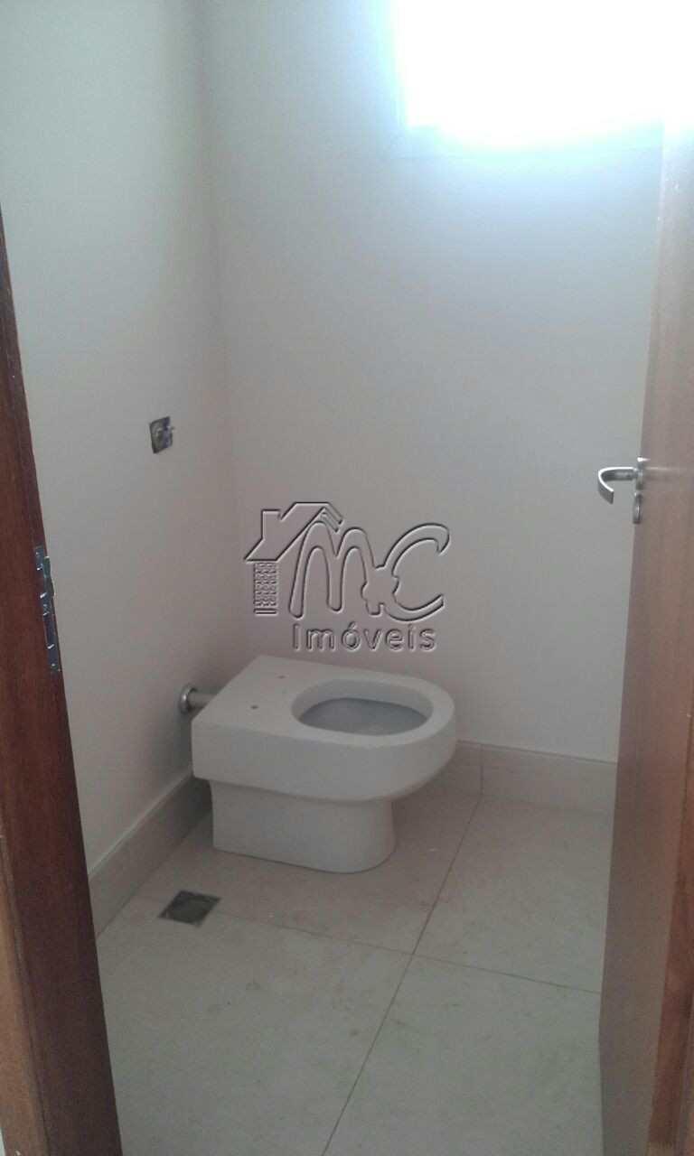 Casa de Condomínio, Villagio Ipanema, Sorocaba - R$ 1 mi, Cod: CA7278