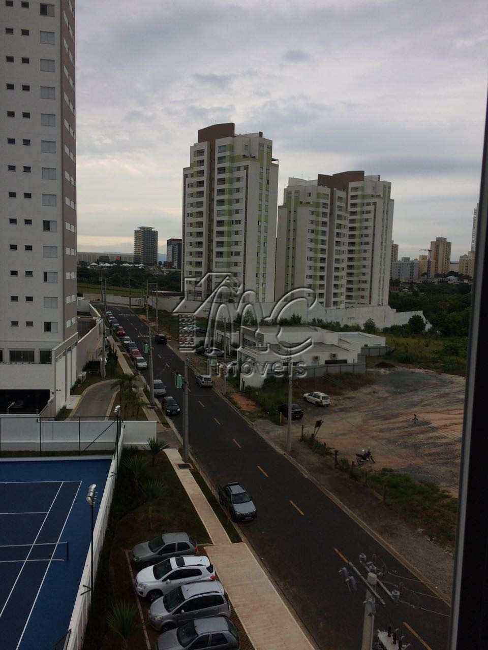 Sorocaba - Parque Campolim