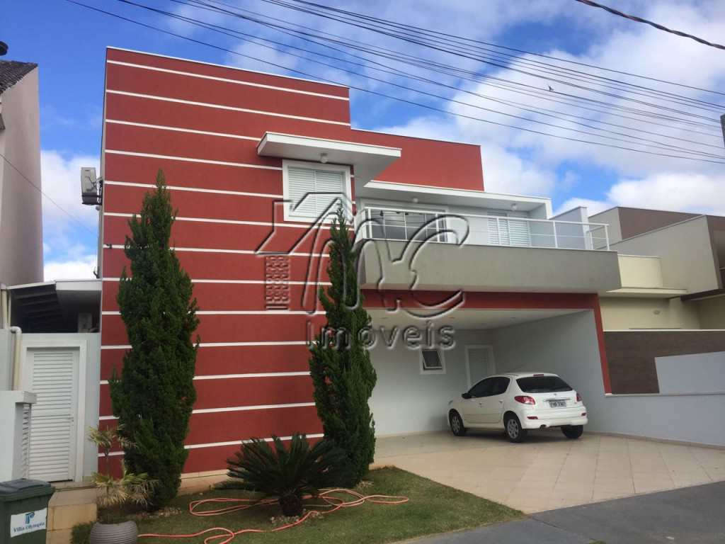 Sorocaba - Jardim Residencial Villa Olympia