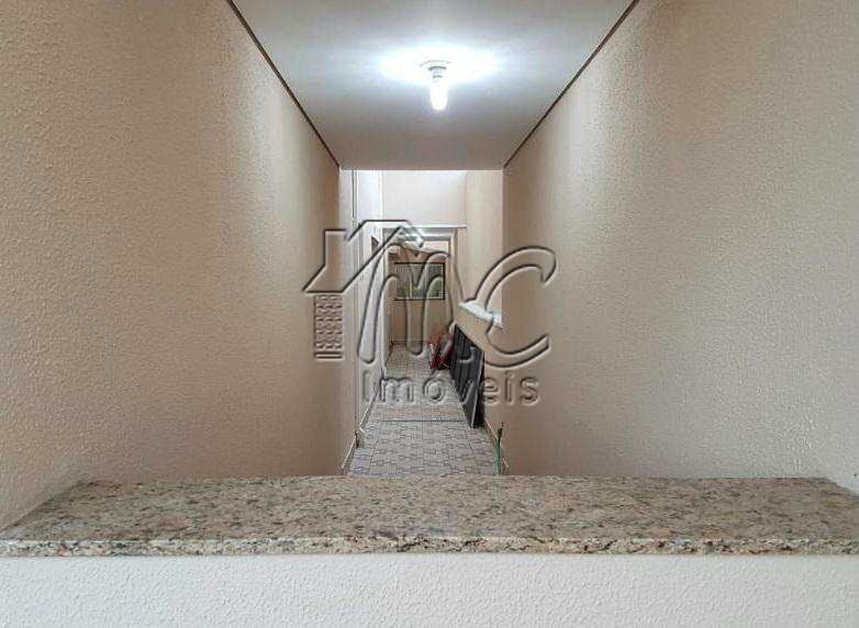 Vista corredor