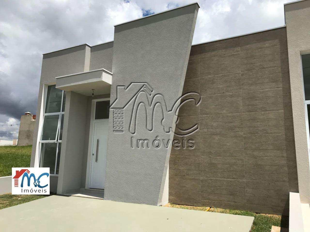 Casa com 3 dorms, Cajuru do Sul, Sorocaba - R$ 380 mil, Cod: CA7685