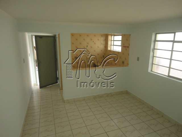 Casa com 2 dorms, Jardim Novo Horizonte, Sorocaba, Cod: CA7706